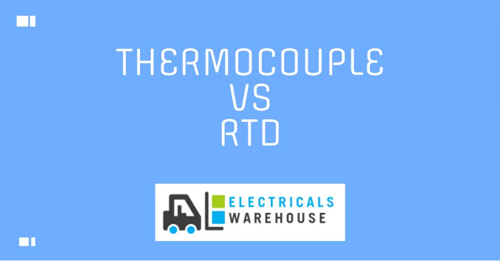 Thermocouples vs RTD article title