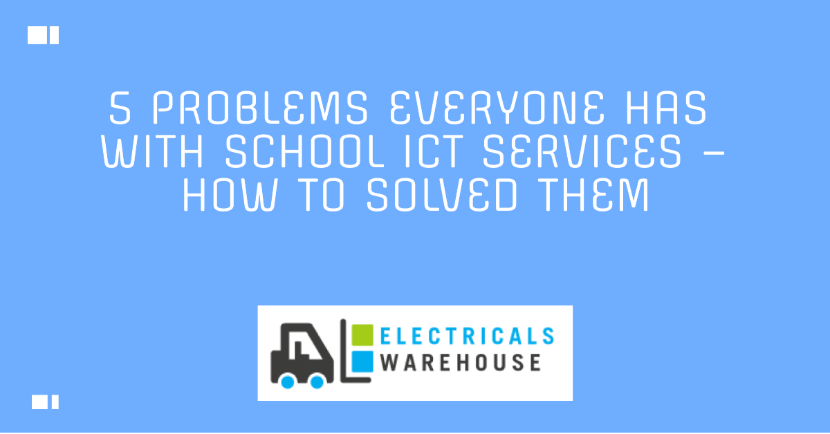 School ICT Services